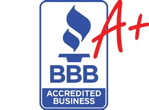 BBB Accredited IRS Tax Relief